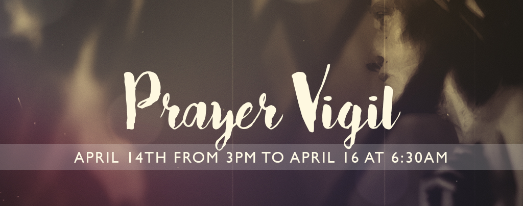 prayer vigil slider